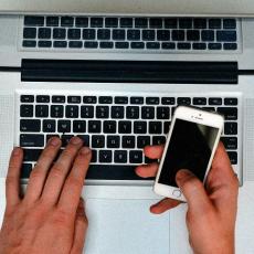 Studie untersucht (mobiles) Tippverhalten